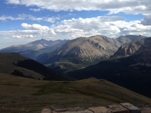 Colorado View