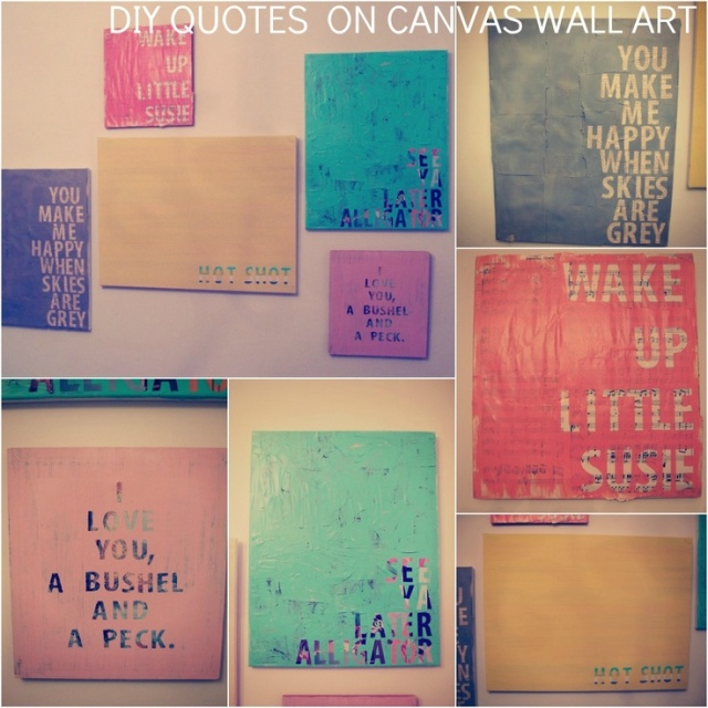 Craft Canvas
